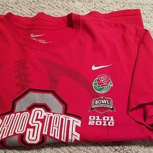 5 for $25 🤩Vintage OSU Rose Bowl 2010 T